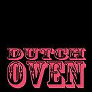 Dutch Oven by wumbobot