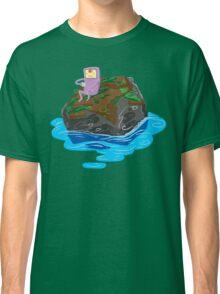Riverside Cell Classic T-Shirt