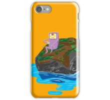 Riverside Cell iPhone Case/Skin