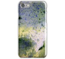Early Spring Rain iPhone Case/Skin