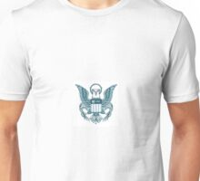NSA AT&T PARODY Unisex T-Shirt