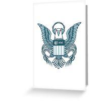 NSA AT&T PARODY Greeting Card