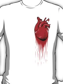 My Bloody Hearth T-Shirt