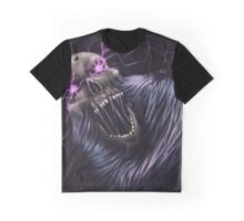 Torment of the Spider King Graphic T-Shirt