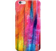 Colors of Africa iPhone Case/Skin