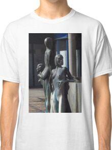 Waterfall by Antony Donaldson Classic T-Shirt