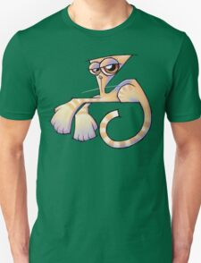 Paws of the Polydactyl Predator Unisex T-Shirt