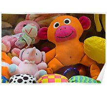 Sierra's toys Poster