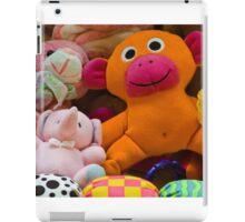 Sierra's toys iPad Case/Skin