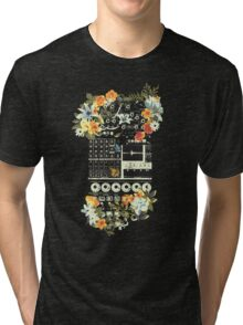 sound of nature Tri-blend T-Shirt