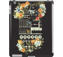 sound of nature iPad Case/Skin