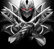 Zed by crabro