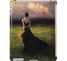 Going Home iPad Case/Skin