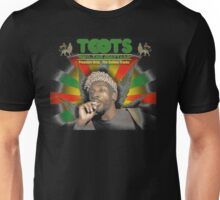 toots and the maytals Unisex T-Shirt