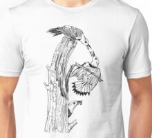 You broke my branch.  Color Project.  Unisex T-Shirt