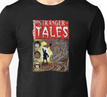 Stranger Tales Unisex T-Shirt