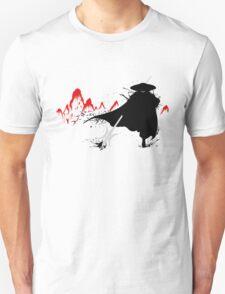 Temple Jax Ink T-Shirt