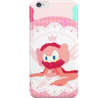 Cheesecake Witch iPhone Case/Skin