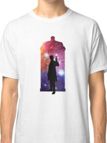 Time Traveller Classic T-Shirt