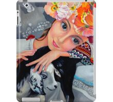 Ukrainian Beauty iPad Case/Skin