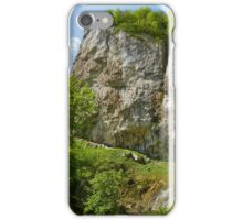 Vanturatoarea waterfall iPhone Case/Skin