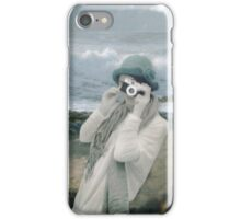 Across The Universe iPhone Case/Skin