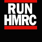 RUN HMRC by hardhhhat