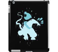 Udyr Ink iPad Case/Skin