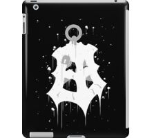 Thresh Lantern Ink Black iPad Case/Skin