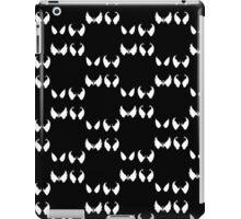 Symbiote Checkers iPad Case/Skin