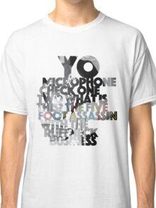 phife  Classic T-Shirt