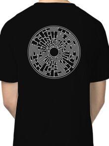 Maze_of_Gaia Classic T-Shirt