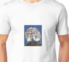 Cuddly Owls Unisex T-Shirt