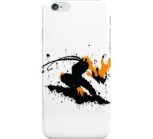 Varus Blight Crystal Ink iPhone Case/Skin