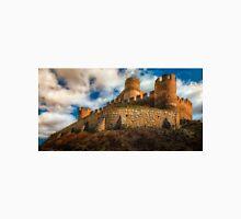 Biar Castle and clouds Unisex T-Shirt