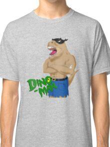 Dino Man Classic T-Shirt