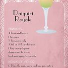 Daiquiri Royale Cocktail Recipe by The Eighty-Sixth Floor