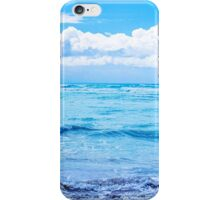 When Angels Rise iPhone Case/Skin