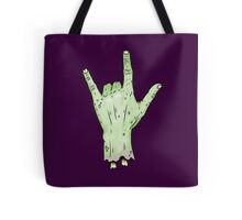 Rock'n'Rise Tote Bag