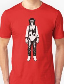 First monkey in space Unisex T-Shirt