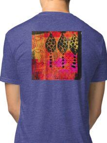 Oh So HOT Tri-blend T-Shirt