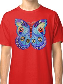 """""""Just a Butterfly!"""" Classic T-Shirt"""