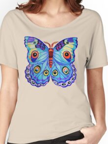 """""""Just a Butterfly!"""" Women's Relaxed Fit T-Shirt"""