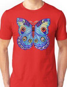 """Just a Butterfly!"" Unisex T-Shirt"