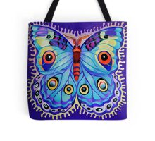 """""""Just a Butterfly!"""" Tote Bag"""