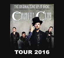 RIC01 Culture Club TOUR 2016 Unisex T-Shirt
