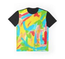 LIVE FREELY by Lenna Graphic T-Shirt