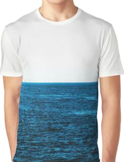 Divided Graphic T-Shirt