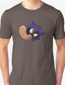 Gastly 2 Gengar Unisex T-Shirt