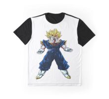 Vegito(3) Graphic T-Shirt